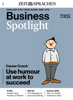 Business Spotlight PLUS