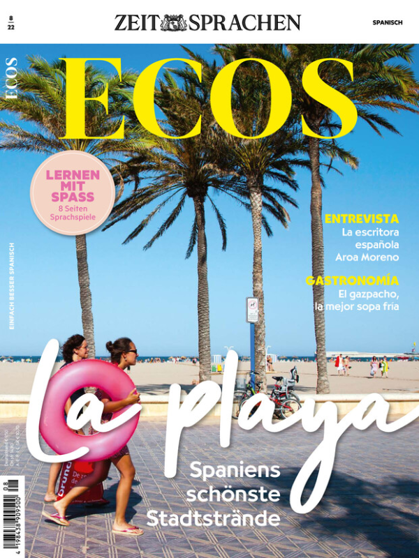 Cover ECOS